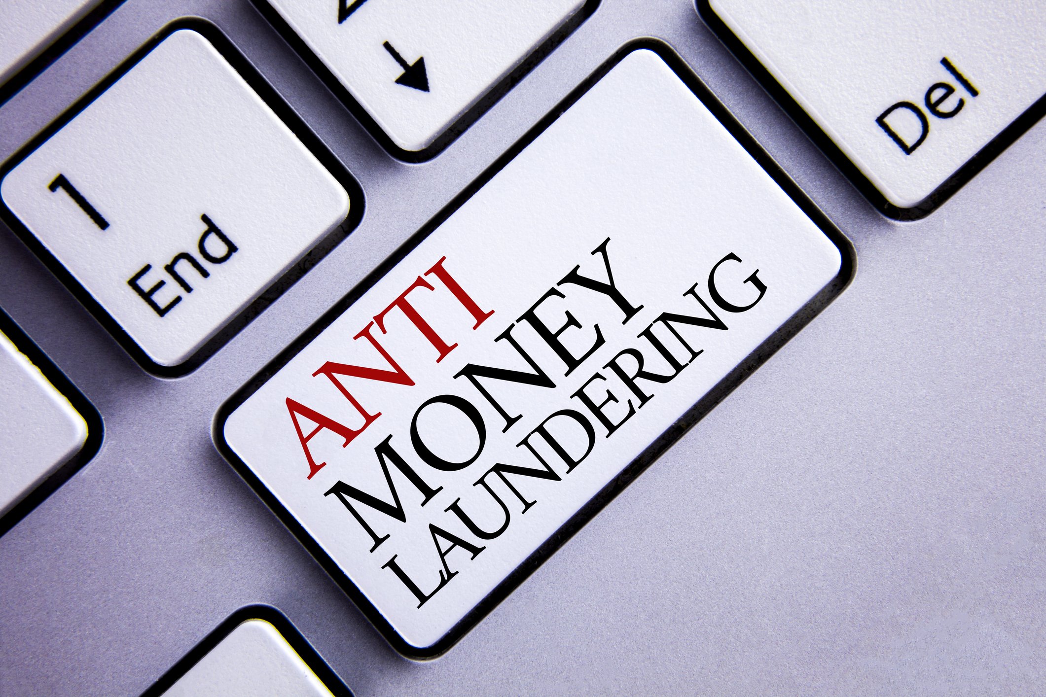 What is money laundering and terrorist financing?